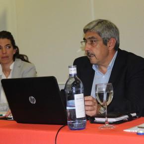 Exito de la 1ª Asamblea de Ciudadanos Torrelodones