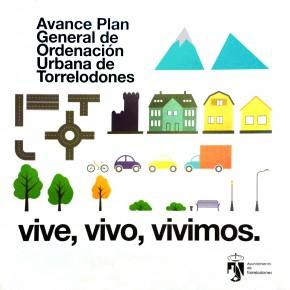 Sugerencias Aportadas por el Cs-Grupo Municipal de Torrelodones, al avance del P.G.O.U.