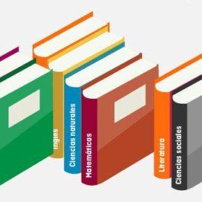 Las familias de Torrelodones, también podrán beneficiarse de la Ley impulsada por Ciudadanos sobre la gratuidad de libros de texto, que entrará en funcionamiento este curso.