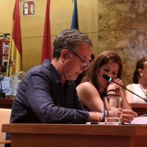 Ciudadanos pide iniciar con carácter de urgencia la revisión y ampliación del Catálogo de Bienes y Espacios Naturales protegidos
