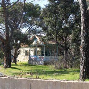"""Ciudadanos apoya las alegaciones contra el plan especial de """"Villa Rosita"""""""