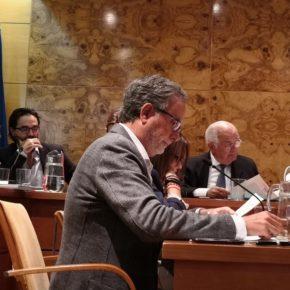 Solicitamos mayor colaboración entre los ayuntamientos afectados por la superpoblación de los jabalíes