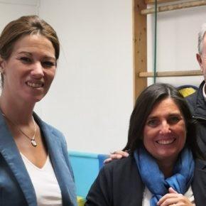 Ciudadanos solicita un aumento de las ayudas económicas para mejorar la accesibilidad del Centro Infantil de Terapia y Ocio
