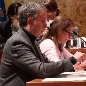 Ciudadanos propone la creación de una comisión informativa sobre el cuidado de los mayores