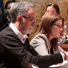 Ciudadanos reclama más controles de atención a los mayores del municipio