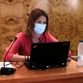 Ciudadanos ofrece su colaboración para desbloquear definitivamente el deslinde por el oeste con el municipio de Galapagar