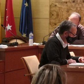 Ciudadanos (Cs) Torrelodones insta al Ayuntamiento a que cese en la realización de planes de apoyo del PGOU para no entrar en duplicidades