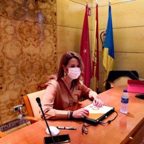 Ciudadanos continua apoyando a los hosteleros del municipio