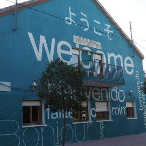 Ciudadanos exige que se revierta la fachada de la Escuela de Idiomas a su estado anterior