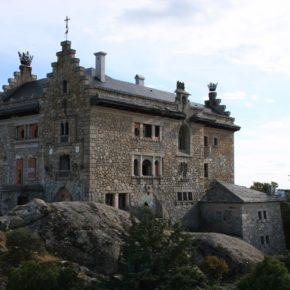 Ciudadanos (Cs) Torrelodones tiene un compromiso con el Patrimonio Histórico de nuestro municipio