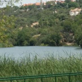 Ciudadanos (Cs) Torrelodones exige realizar un seguimiento de la calidad del agua del embalse de Los Peñascales