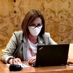 Ciudadanos (Cs) Torrelodones pregunta sobre la desaparición de 20 toneladas de sal durante el paso de la borrasca Filomena